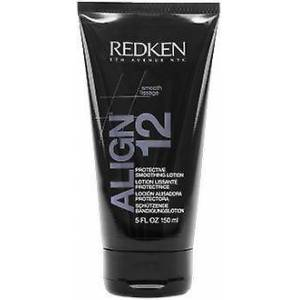 Redken Smooth align 12 Lotion 150 ml (Hair care , Styling products)