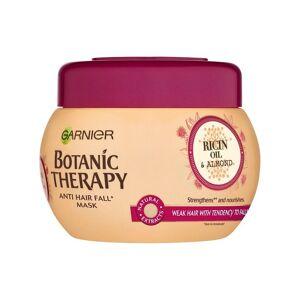 Garnier Botanic Therapy Castor Oil & Almond Hair Mask 300 ml Hårmaske
