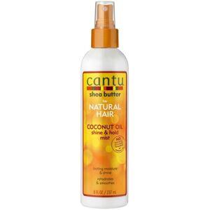 Cantu Shea Butter Coconut Oil Shine & Hold Mist 237 ml Hårstyling