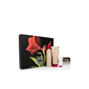 Aveda lookfantastic Cherry Almond Exclusive Set 450ml