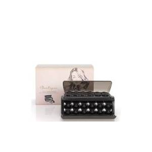 BaByliss Boutique HairRollers - Black.