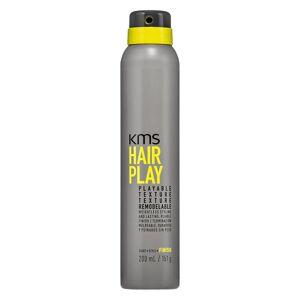 KMS California Kms Hair Play Playable Texture 200ml