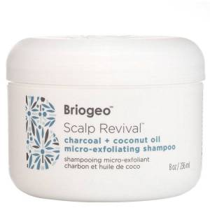 Briogeo Scalp Revival Charcoal + Coconut Oil Micro-exfoliating Shampoo 236ml