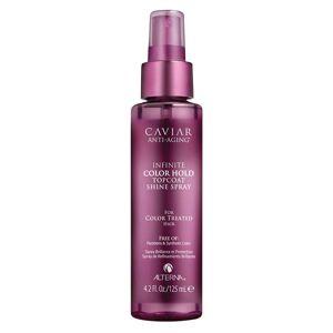 Alterna Caviar Anti-Aging Infinite Color Topcoat Shine Spray 125ml