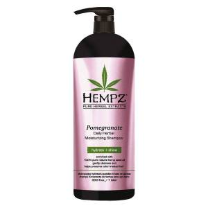 Hempz Pomegranate Shampoo 1000ml