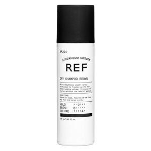 REF Dry Shampoo Brown 220ml
