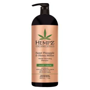 Hempz Sweet Pineapple & Honey Melon Volumizing Shampoo 1000ml