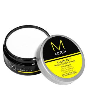 Paul Mitchell Paul Mitchel Mitch Clean Cut Styling Cream 85g