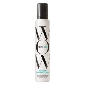Color Wow Brass Banned Correct & Perfect Mousse For Dark Hair 200ml