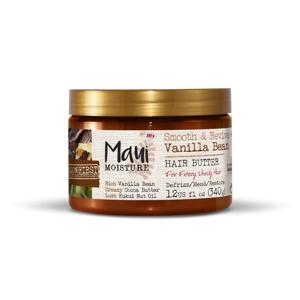 Maui Smooth & Revive + Vanilla Hair Mask 385ml