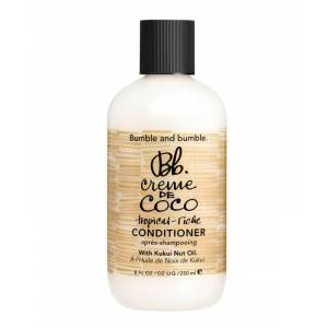 Bumble and bumble Bumble & Bumble Creme De Coco Conditioner (250ml)