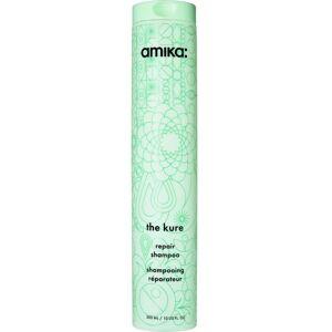 amika The Kure Repair Shampoo (300ml)