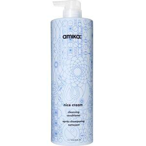 amika Nice Cream Cleansing Conditioner (1000ml)