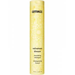 amika Velveteen Dream Smoothing Shampoo (300ml)