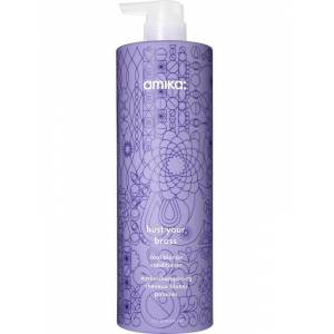 amika Bust Your Brass Cool Blonde Conditioner (1000ml)