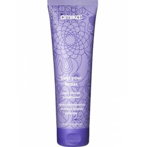 amika Bust Your Brass Cool Blonde Conditioner (250ml)