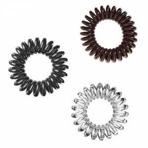 Bangerhead Hair Elastics 3-Pack