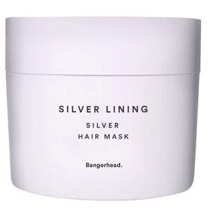 Bangerhead Silver Lining Silver  Mask (200ml)