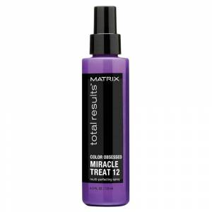 Matrix Total Results Color Obsessed Miracle Treat 12 125 ml
