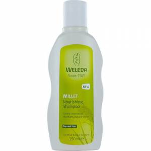 Weleda Millet, 190 ml Weleda Shampoo