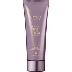 Alterna Caviar Moisture Intense Oil Creme Deep Conditioner, 250 ml Alterna Balsam