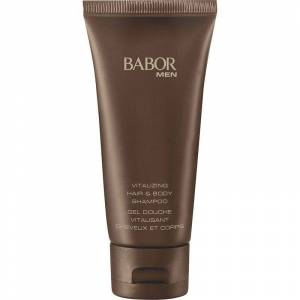 Babor Vitalizing Hair & Body Shampoo 200ml