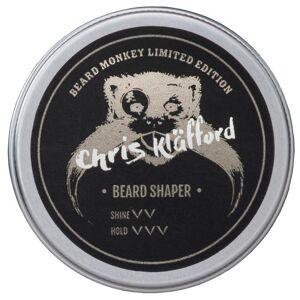Beard Monkey  Beard Shaper Chris Kläfford Edition 60ml