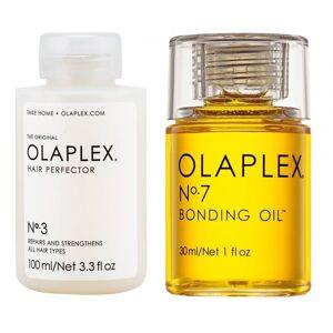 Olaplex Giftset Olaplex No.3 + No.7 + Lip Balm 15ml