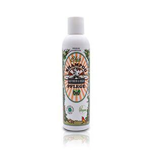 Bosch Organiskt chia schampo med 18 naturliga ingredienser som vegan glycerin och laktos   gratis arganolja och chia extrakt   Kastenbein & Bosch hårvård 200 ml