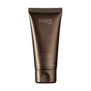 Babor Hair & Body Shampoo, 200ml