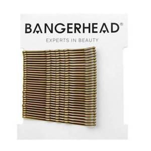 Outlet Bangerhead Hair Pins Blond (30pcs)
