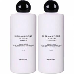 Bangerhead High Ambitions Duo