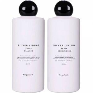 Bangerhead Silver Lining Duo