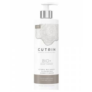 Cutrin Bio+ Hydra Balance Cleansing Conditioner 400 ml