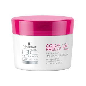 Schwarzkopf Bonacure pH 4.5 Color Freeze Treatment 200ml