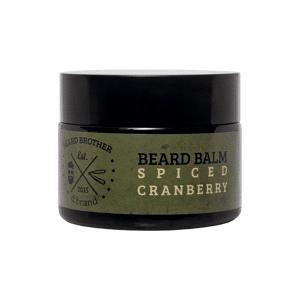 Brother Beard Brother Beard Balm Spiced Cranberry 50ml
