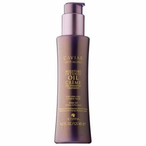 Alterna Caviar Moisture Intense Oil Creme Pre Shampoo Treatment 125ml