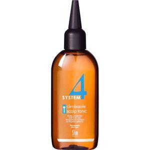 SIM Sensitive Köp SIM Sensitive System 4 Climbazole Scalp Tonic, Climbazole Scalp Tonic T All Hair Types 100 ml SIM Sensitive Vårdande produkter fraktfritt