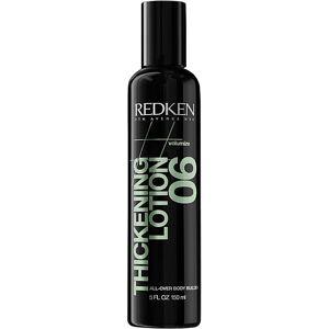 Redken Köp Redken Volume Thickening Lotion 06 All-Over Body Builder,  150ml Redken Stylingcreme fraktfritt