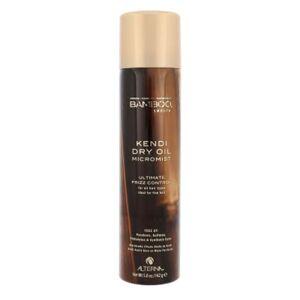 Alterna Bamboo Smooth Kendi Dry Oil Micromist 170ml
