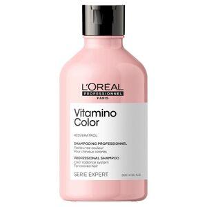 L'Oréal Loréal Professionnel Vitamino Color Shampoo 300 Ml