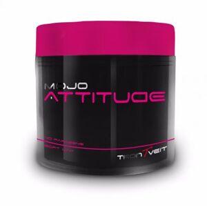 Mojo Attitude Hårvax 100 ml