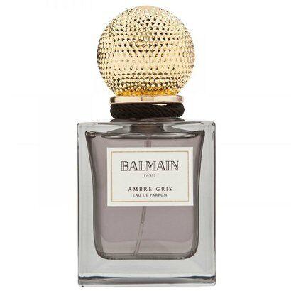 Ambre Gris Balmain Eau de Parfum - Perfume Feminino 40ml - Feminino