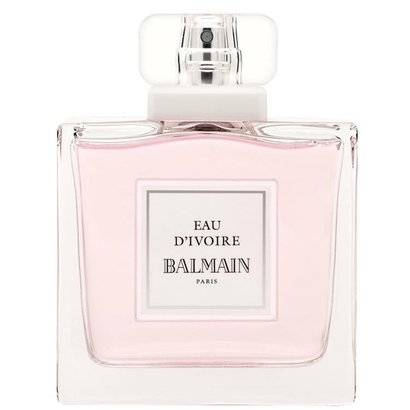 Eau d'Ivoire Balmain Eau de Toilette - Perfume Feminino 30ml - Unissex