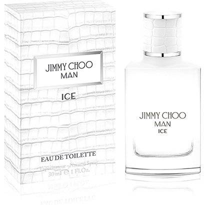 Perfume Jimmy Choo Man Ice Masculino Eau de Toilette 30ml - Masculino
