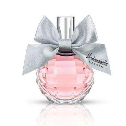 Azzaro Perfume Feminino Azzaro Mademoiselle EDT 30ml - Feminino-Incolor