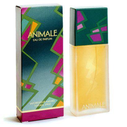 Perfume Animale Feminino EDP 100ml - Feminino-Incolor