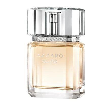 Perfume Azzaro Pour Elle Feminino Azzaro EDP 30ml - Feminino-Incolor