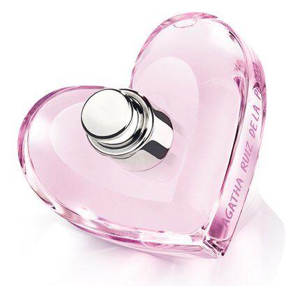 Perfume Love Feminino Agatha Ruiz De La Prada Eau de Toilette 30ml - Feminino-Incolor