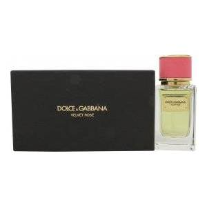 Dolce & Gabbana Dolce & Gabanna Velvet Rose Eau de Parfum 50ml Spray